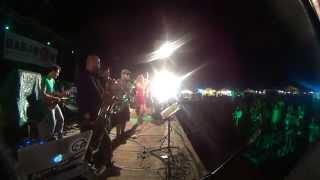 BABABOOM FESTIVAL 2014 - Marina Palmense (FM) ITALY