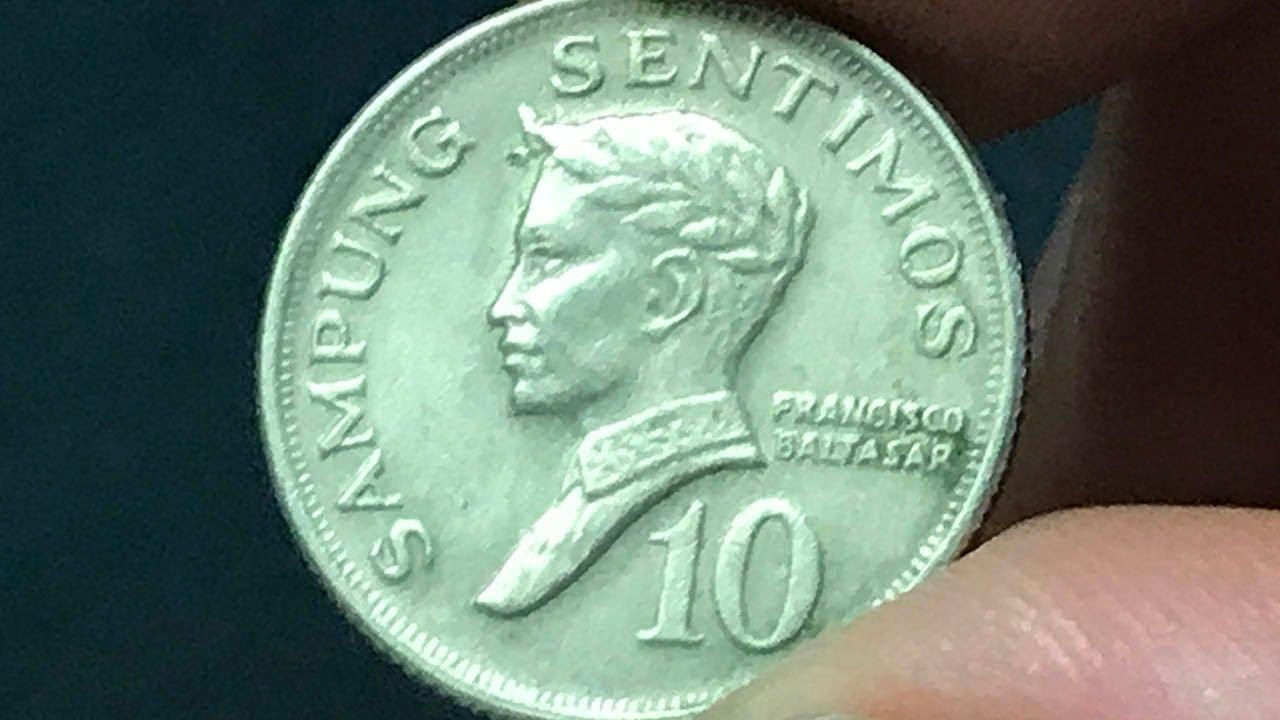 Philippines Set 5 Coins F-7 UNC 1991-1994 25+50 Sentimos+1 2 5 Piso