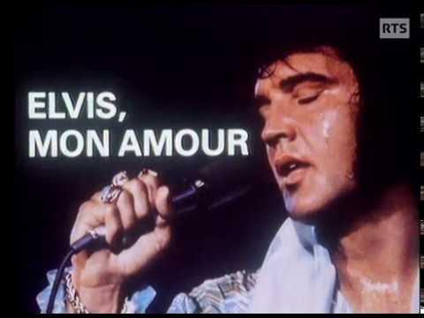 Elvis Presley - Elvis, mon amour (1985)