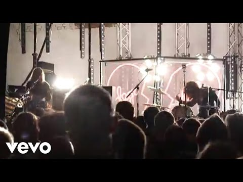 Deap Vally - Walk of Shame  [Summer Six - Live from The G...