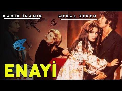 Enayi - Türk Filmi (Kadir İnanır)