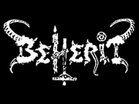 Beherit - True Fucking Black Metal