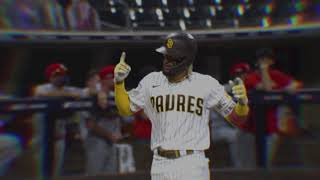 Padres win Game 2 of 2020 NL Wild Card Series