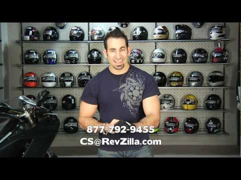 Troy Lee SE Gloves Review At RevZilla.com