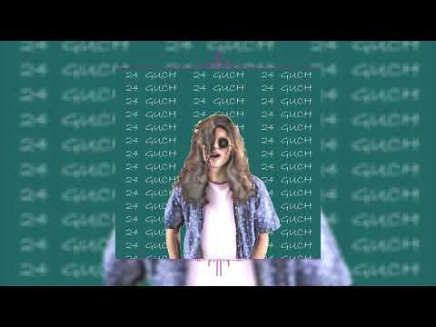24 Guch - 24 Guch ft. Lil G (Prod. GGNPA)