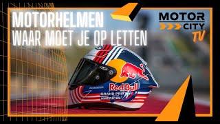 Motorhelm Check Ontdek Jouw Helmmaat en Check de Pasvorm