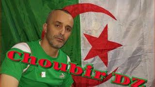 كلام قوي ومعبر في ذكرى عيد الاستقلال والشباب الجزائري 05 جويلية 1962  -Choubir DZ  -Partie 02-