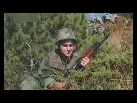 Рат за Косово-цео документарац/Rat za Kosovo/War for Kosovo/Война за Косово