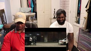 Mozzy - Unethical & Deceitful (Official Video) - Reaction