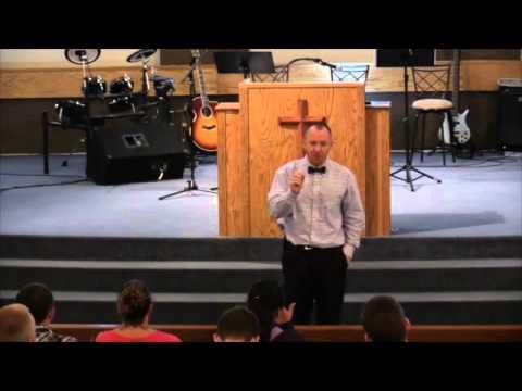 Establishing the Church - Pastor Josh Bush 4-17-16