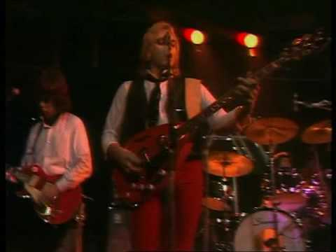 The Cars - Good Times Roll - Live 1978