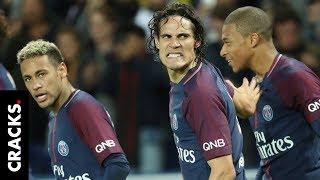 Esta es la teoría que dice que Mbappé y Neymar buscan acabar con Cavani en el PSG