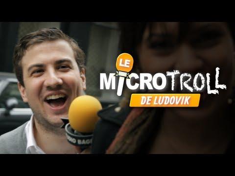 MicroTroll : les Parisiennes sont-elles des filles faciles ? - Studio Bagel