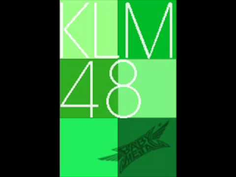 AKB48 - JKT48 - SNH48 R.I.V.E.R mix by KLM48