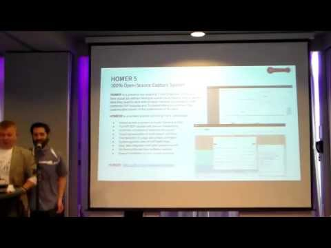 SIP troubleshooting with Homer Team - OpenSIPS Summit Amsterdam 2015