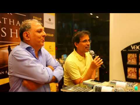 Jonathan Koshy by Murzban F. Shroff: Mumbai launch