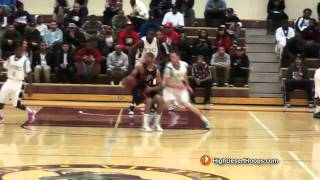Victor Valley College vrs Chaffey -  Men
