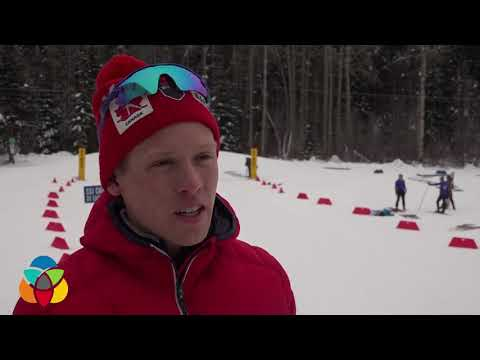 Cross Country Western Canadian Ski Championship