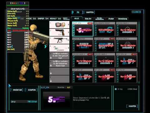 WarRock waffen hack 18.07.2011 ink.mit einem normal hack dabei KOSTENLOS!!!