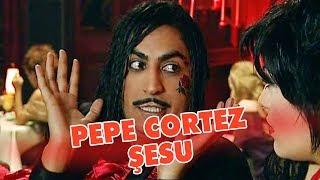 Pepe Cortez Şehsu - Avrupa Yakası