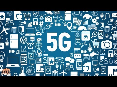What is 5G? The Danger of 5G Networks