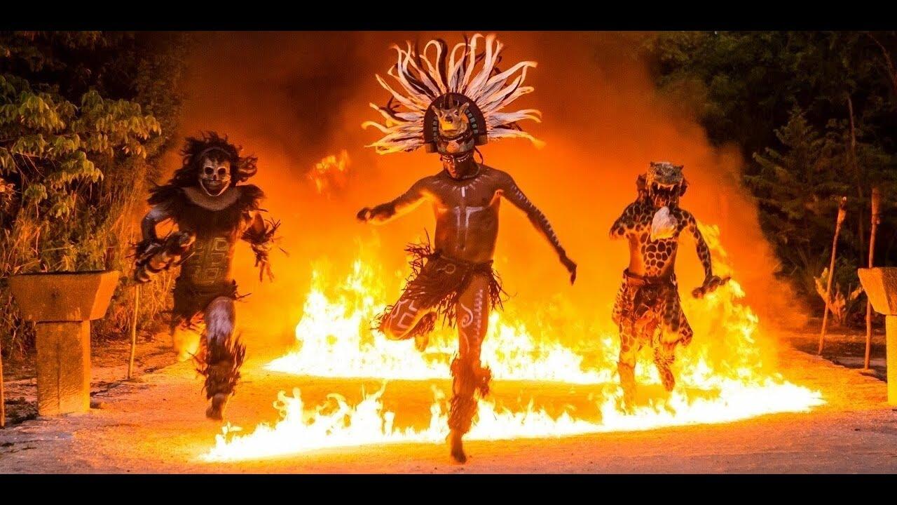 Ver El Infierno Maya. El Verdadero Apocalipsis – Documental en Español