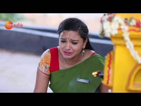 Sembarathi - Indian Tamil Story - Episode 153 - Zee Tamil TV Serial - Best Scene