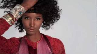 Fatima Siad for Essence Magazine: Fashion Video