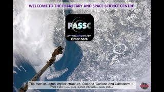 Extraterrestrial Impact database