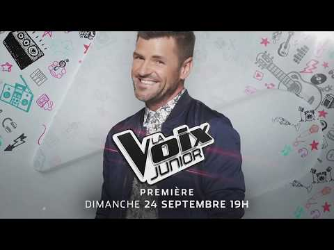 La Voix Junior 2 - Marc Dupré