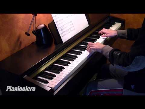 Prelude to Te Deum Piano Cover
