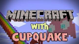 "Minecraft With Cupquake Ep. 58 ""Queen of the Castle"""