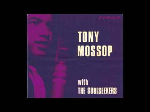 The Soulseekers with Tony Mossop (UK, 1966) - He Bought My Soul At Calvary