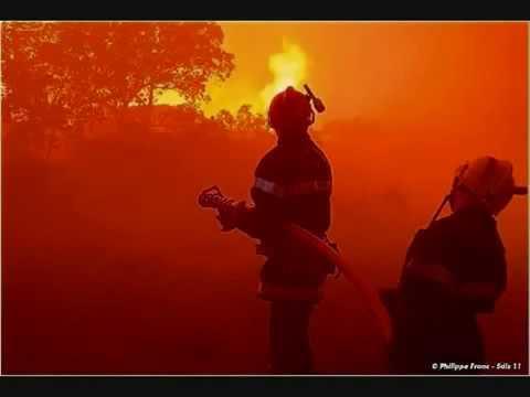 Musique pour femme de Pompier