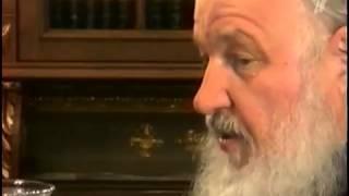«Жизнь в служении» Фильм к 65-летию Патриарха Кирилла