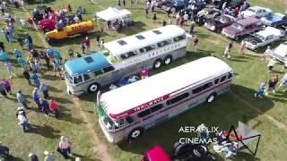AACA Hershey Car Show