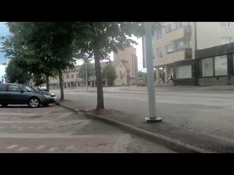 HTC One (M8): HDR-videonäyte