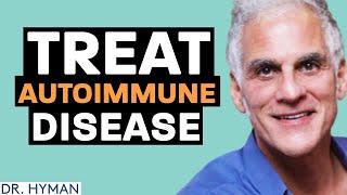 DO THIS To Preטent & Treat AUTOIMMUNE DISEASE Today! | George Papanicolaou & Mark Hyman