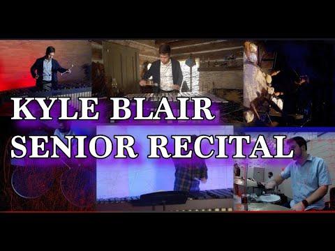 Kyle Blair -