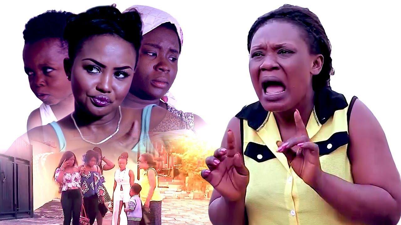 Download GHANA TWI MOVIE l ENGLISH TEACHER 2 l NANA AMA McBROWN l CLARA BENSON
