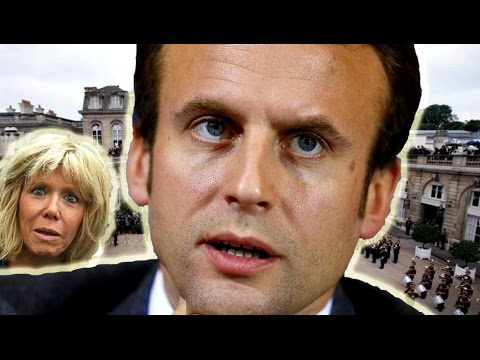 Thumbnail: The Truth About Macron
