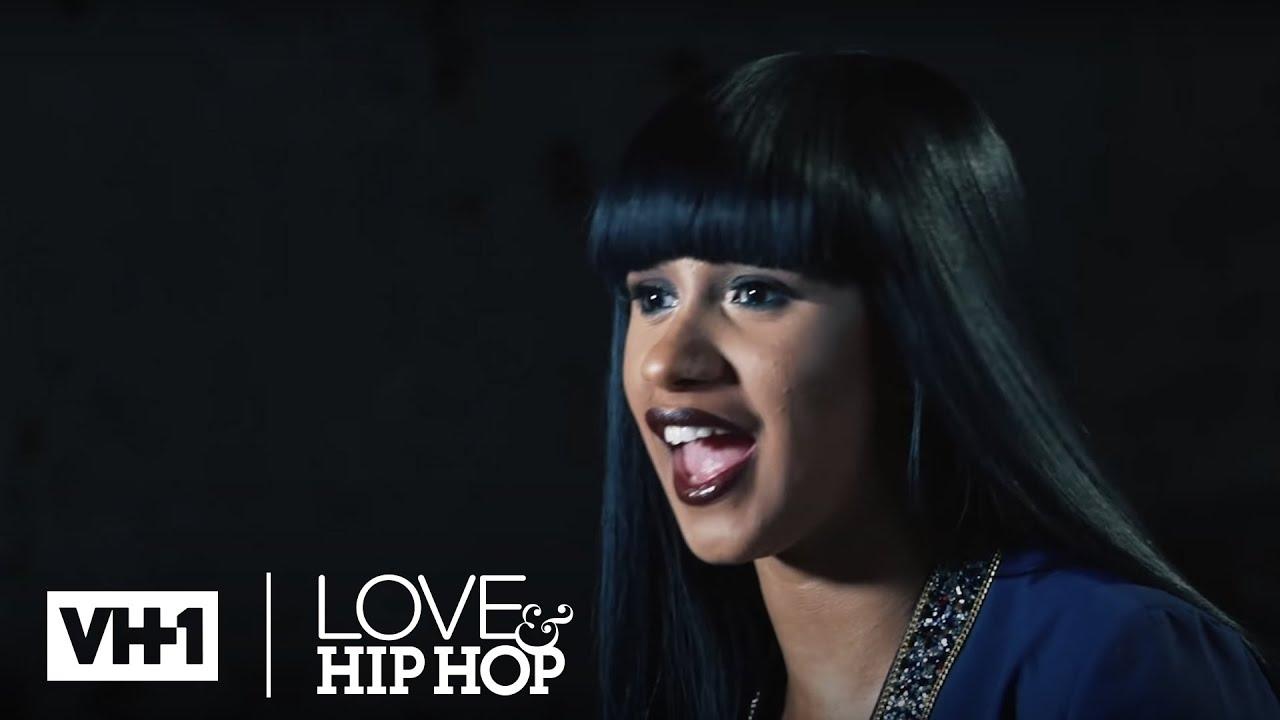 Meet Cardi B, the Instagram Sensation | Love & Hip Hop New York - YouTube