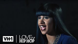 Love & Hip Hop | Meet Cardi B, the Instagram Sensation | VH1