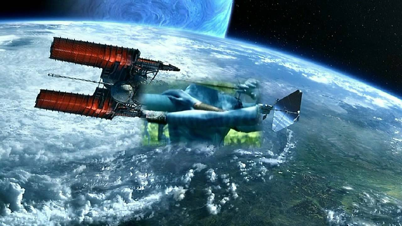 Avatar The Movie Another Impossible Interstellar Propulsion System