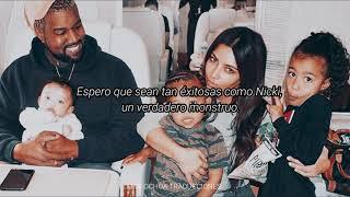 Kanye West - Violent Crimes l Traducida al Español