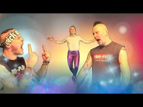 DJ Bobo - Pray (Metal Cover by BLUT UND TOD feat. Judith Geissler)
