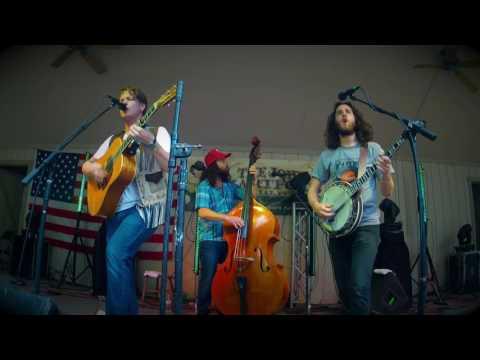 John Hartford Memorial Festival - Billy Strings Full Set 2016
