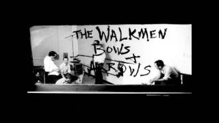The Walkmen - What