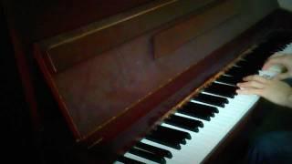 การเดินทางที่แสนพิเศษ piano cover by Psychoror