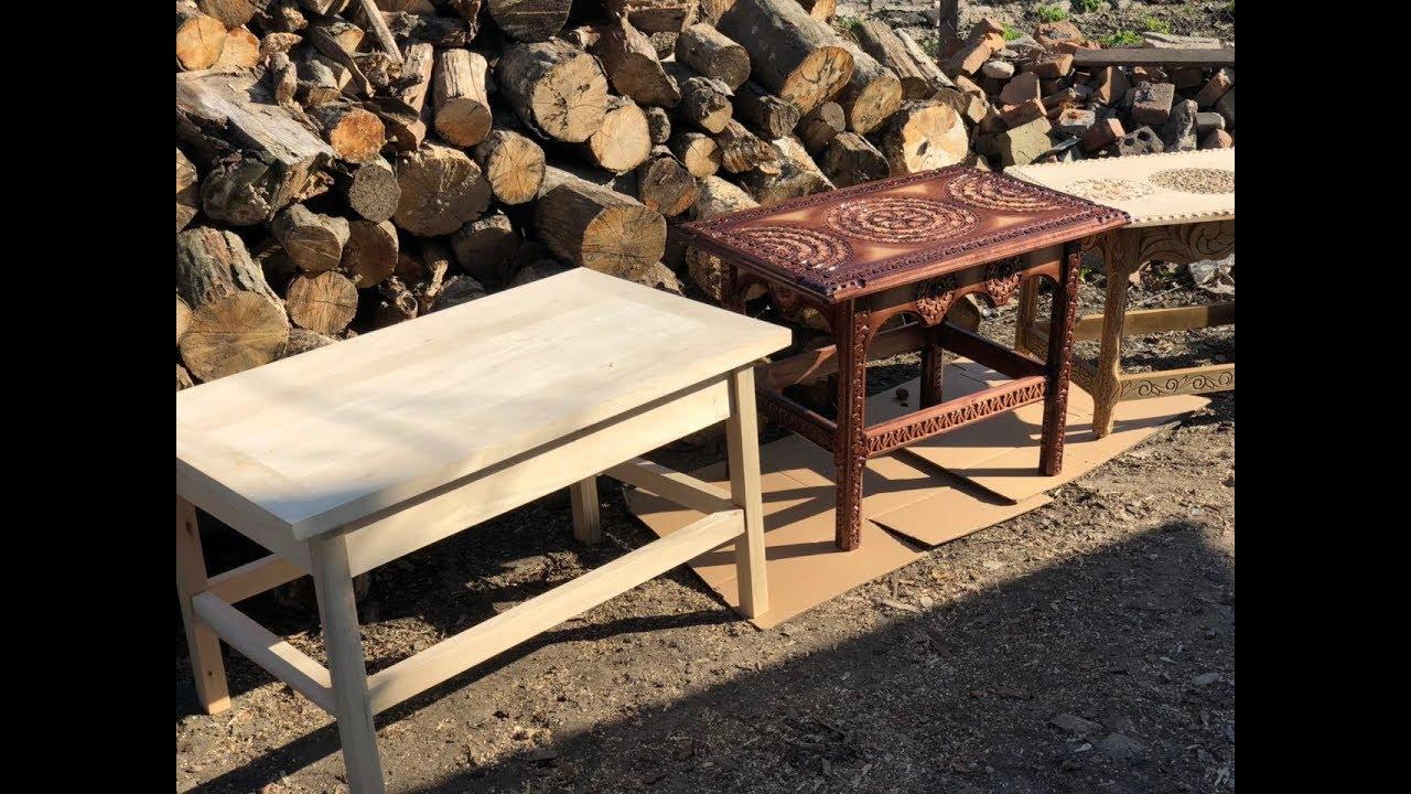 Заготовки для резьбы и декупажа, заготовки для резьбы по дереву